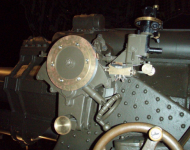 Howitzer Sight Assembly